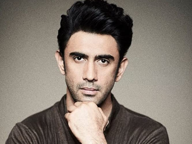 Amit Sadh talks about attempting suicide 4 times between the age of 16 and  18, feels 'life is a gift'