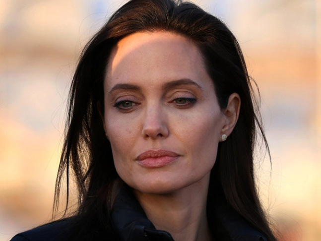 Image result for Angelina Jolie peepingmoon