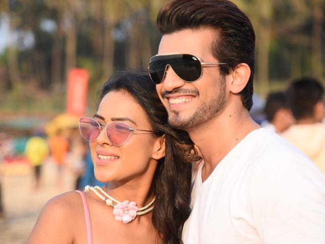 Confirm: Arjun Bijlani and Nia Sharma starrer 'Ishq Mein Marjawan