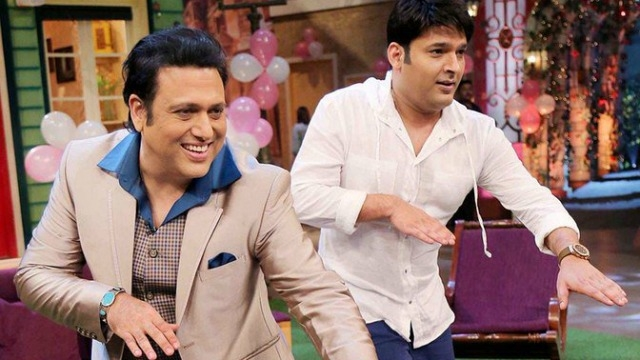 Salman Khan thinks Kapil Sharma would be great fit for