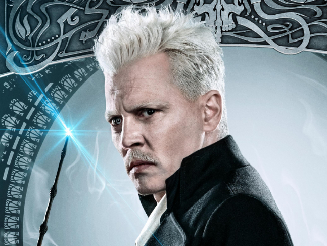 Johnny Depp to receive full salary for 'Fantastic Beasts 3' despite being  asked to step down from the franchise