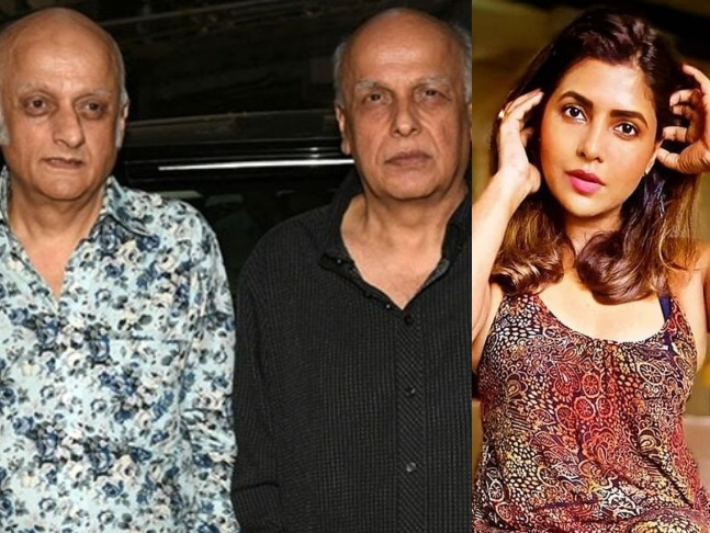 Mahesh Bhatt and Mukesh Bhatt term Luviena Lodh's allegations against them  as 'false' and 'baseless'