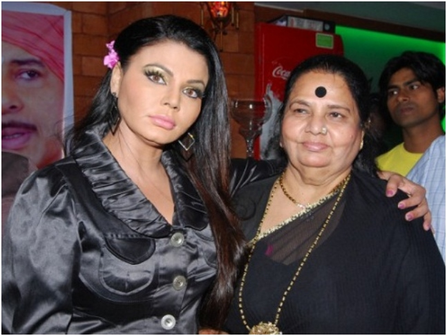 Ritesh is taking care of all my medical bills, he will definitely come on  Bigg Boss 14 and accept Rakhi Sawant as his wife: Mother Jaya Sawant