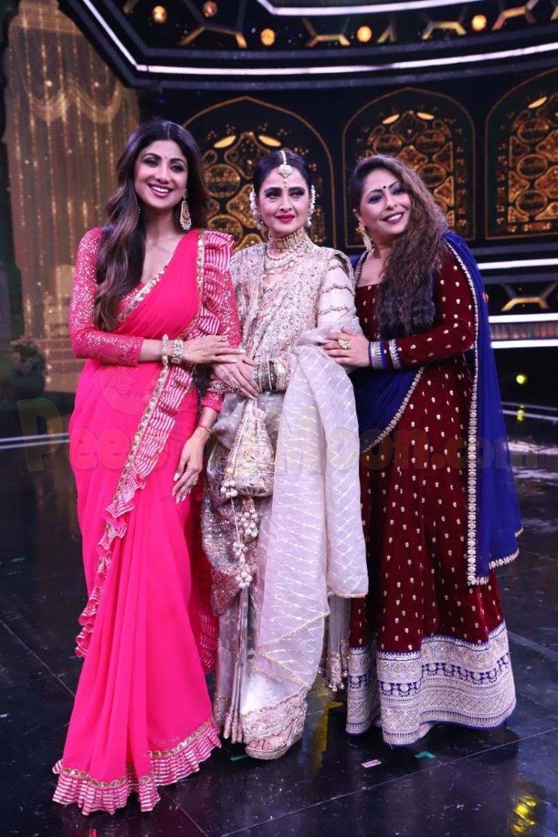 Image result for Rekha Super Dancer 3