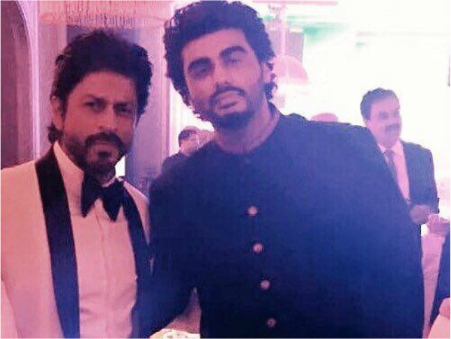 PeepingMoon Exclusive: SRK's Red Chillies Entertainment signs Arjun Kapoor for crime thriller