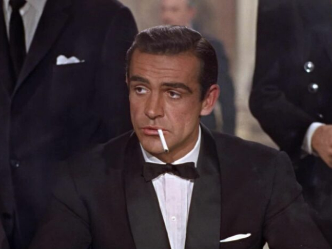 Sir Sean Connery, the original James Bond with 'license to kill', dies aged  90