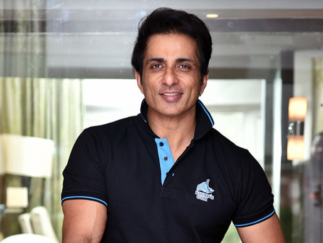 PeepingMoon Exclusive: Foreign production houses have approached me, talks  are on- Sonu Sood on his biopic and plans for 2021