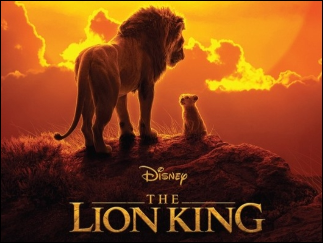 Box Office: 'The Lion King' proves the film is the real king ...