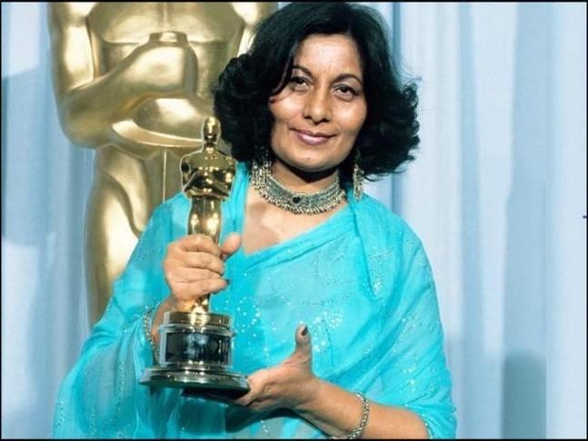 Oscar-winning costume designer Bhanu Athaiya passes away at 91