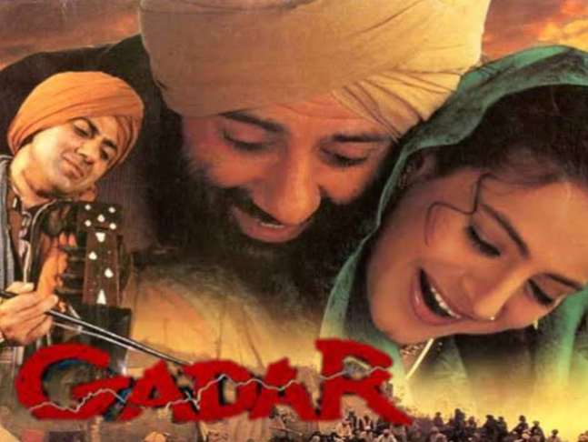 PeepingMoon Exclusive: Film has elements of Ramayan, sequel will be  predominantly based on Sunny Deol's Tara Singh: Director Anil Sharma as  Gadar- Ek Prem Katha completes 20 years