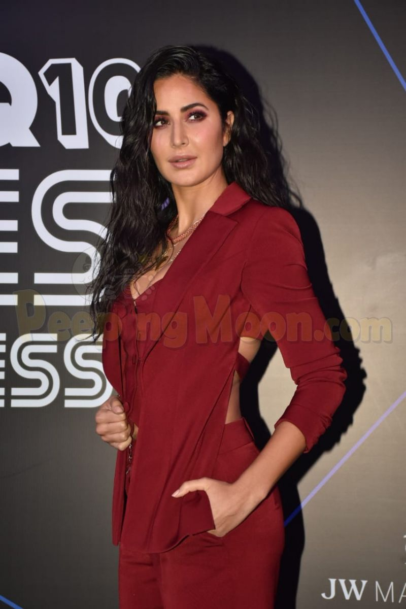 GQ 100 Best Dressed: Kriti Sanon is a phoenix with wings