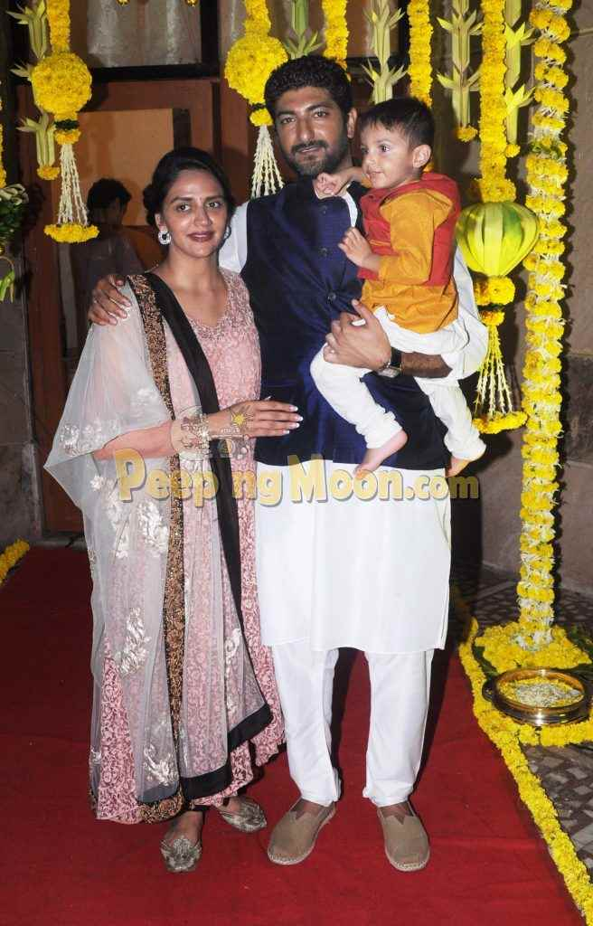 Esha Deol gets married again to hubby Bharat Takhtani at her