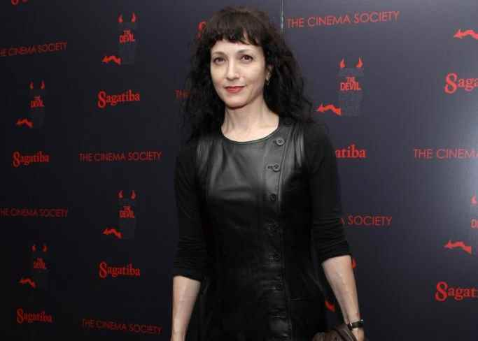 Bebe neuwirth exits 39 madam secretary 39 for Why is bebe neuwirth leaving madam secretary