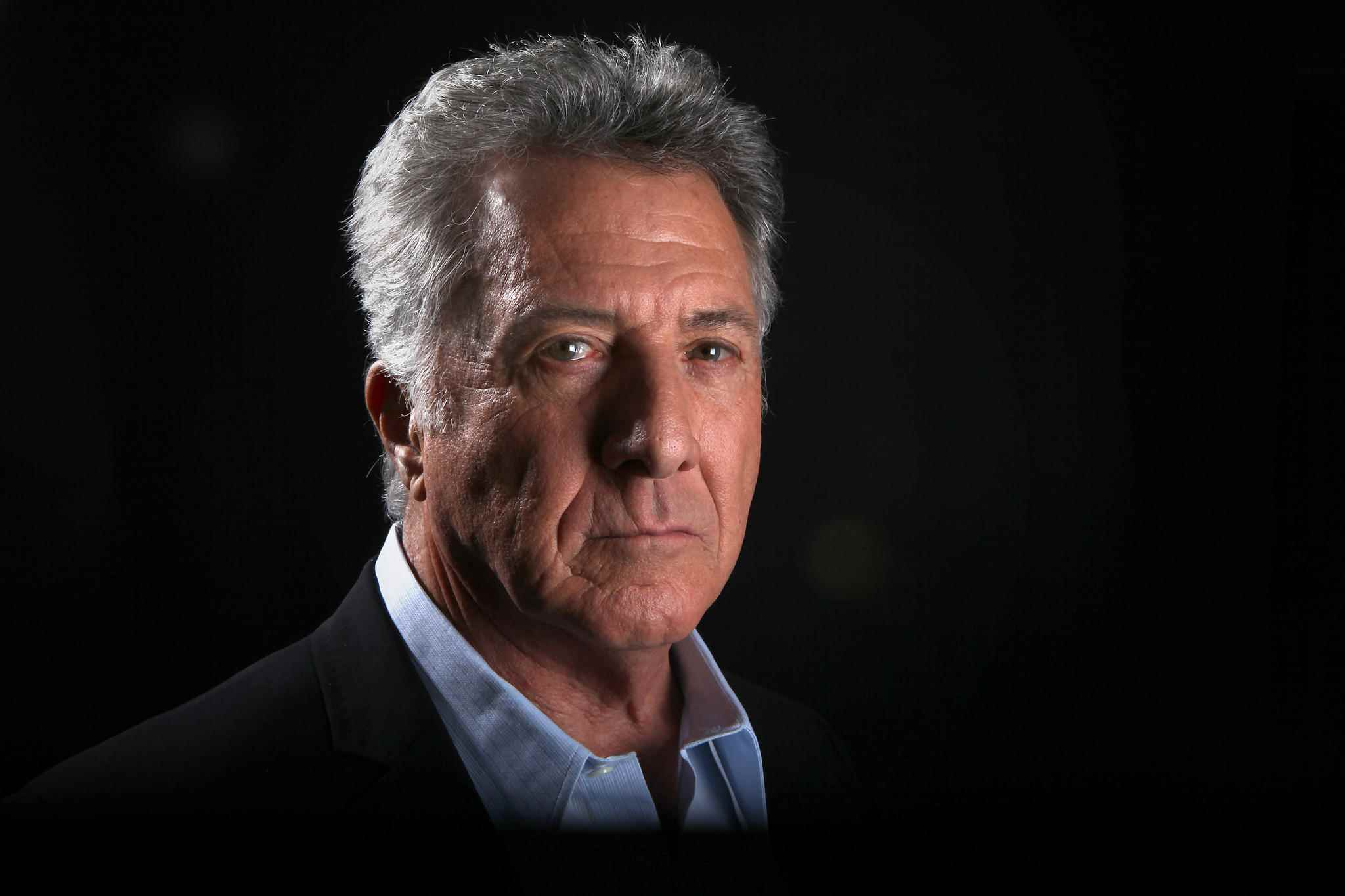 Kathryn Rossetter Pictures >> Dustin Hoffman accused of sexual harassment again - PeepingMoon