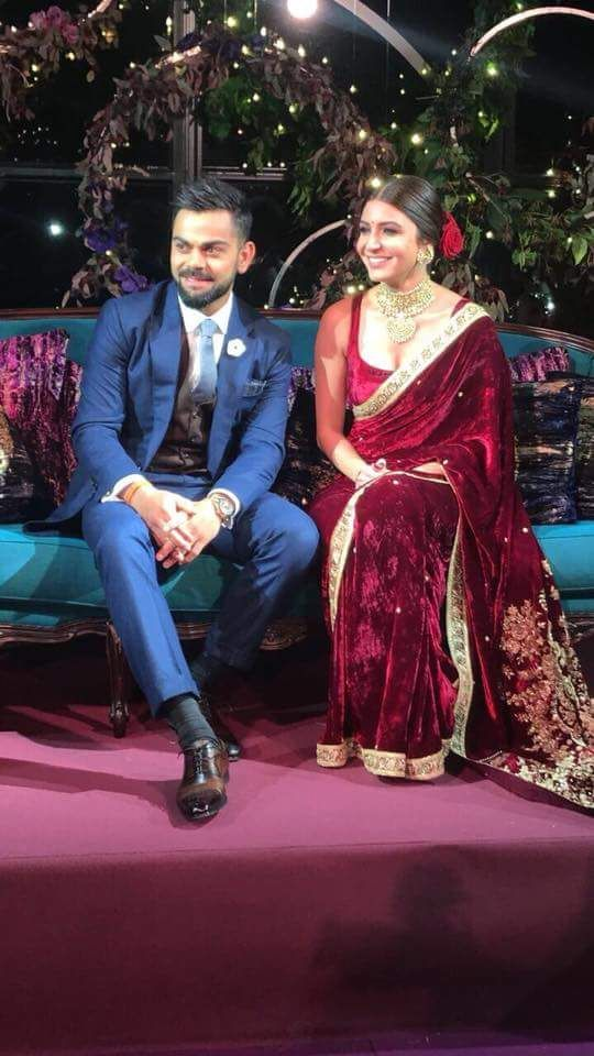 Anushka Virat S Engagement Video Is All About Love