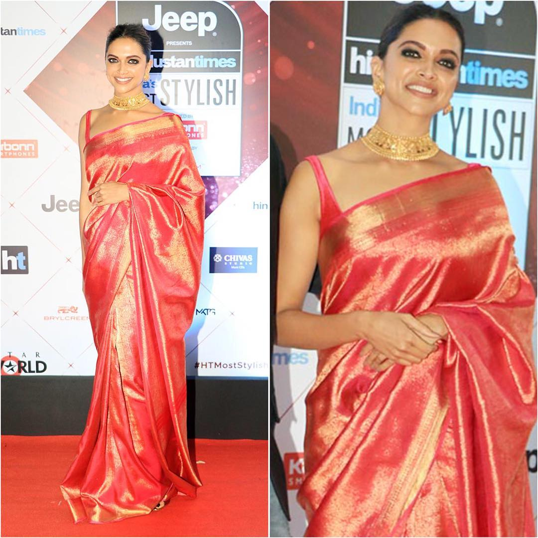 Deepika Padukone: The Recycling Royalty In Bollywood!