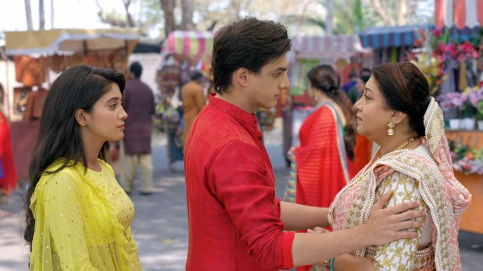 Image result for latest images of yeh rishta kya kehlata hai