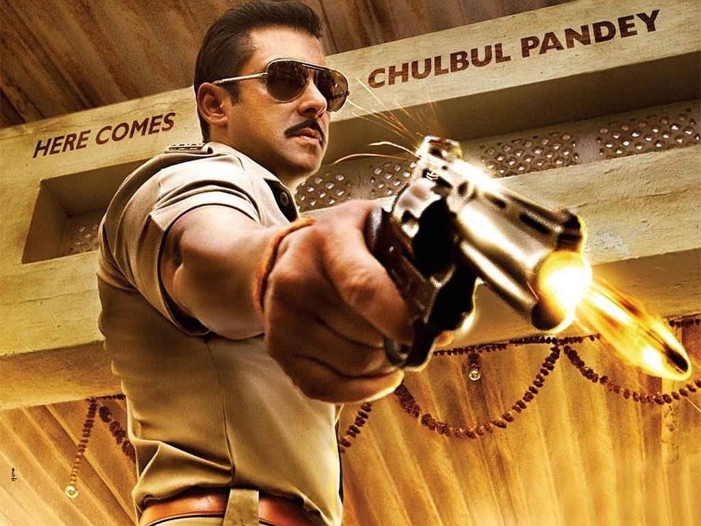 Image result for SCOOP: Salman Khan POSTPONES Dabangg 3 to 2020?