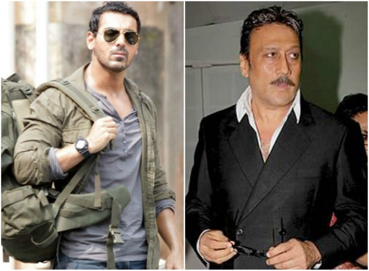 MS university refuses to allow shooting of Jackie Shroff-John Abraham starter spy thriller RAW in its premises