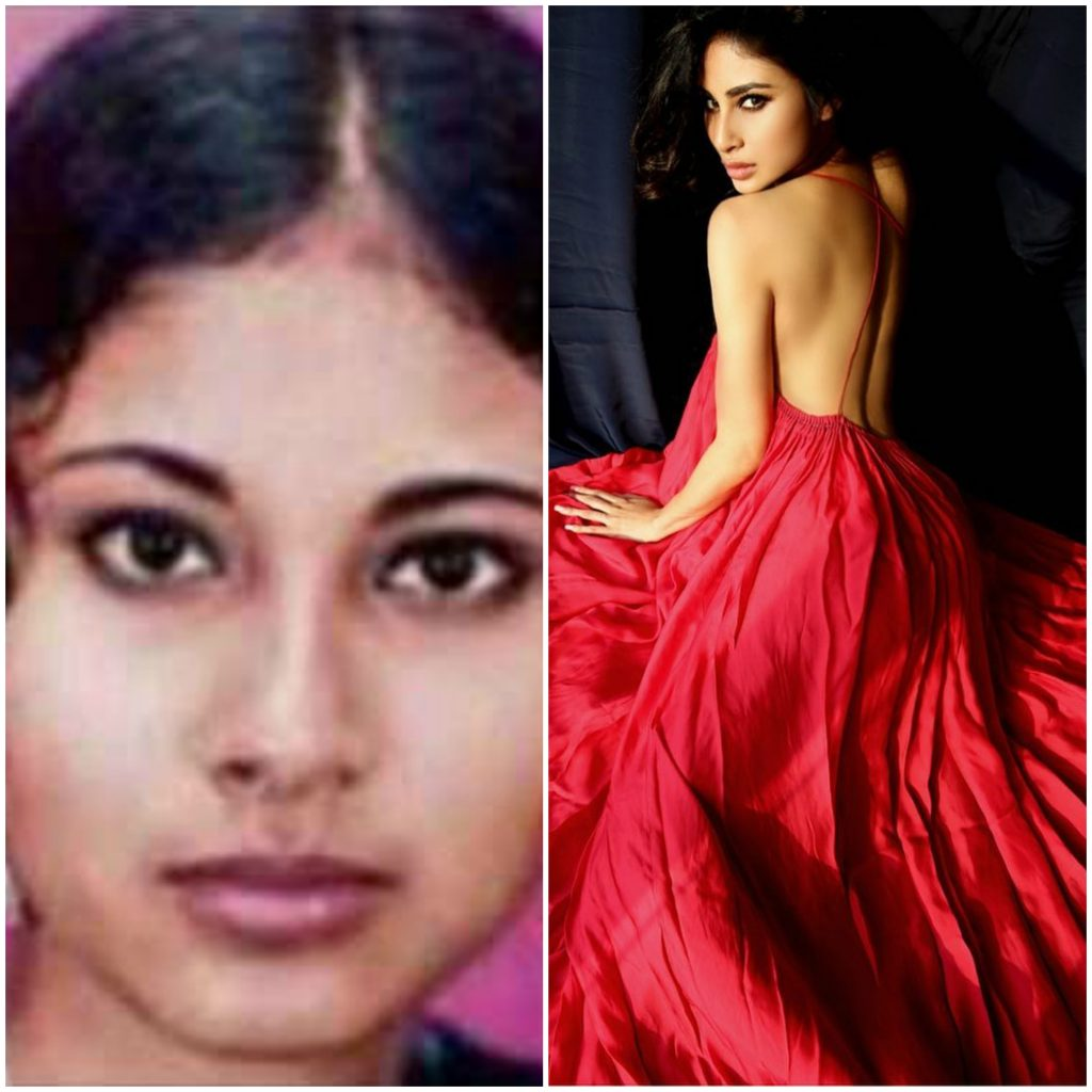 Check Out: THEN & NOW pictures of your favourite bahus