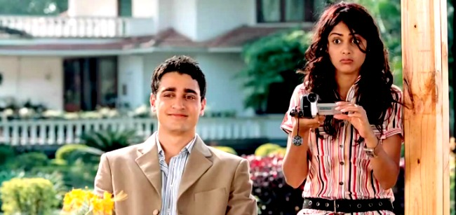 New directions: Imran to turn director with a short film and we are sure Aamir approves