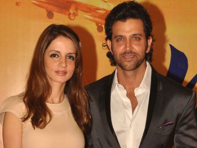 Hrithik Roshan-Sussanne Khan to remarry? right here's the reality