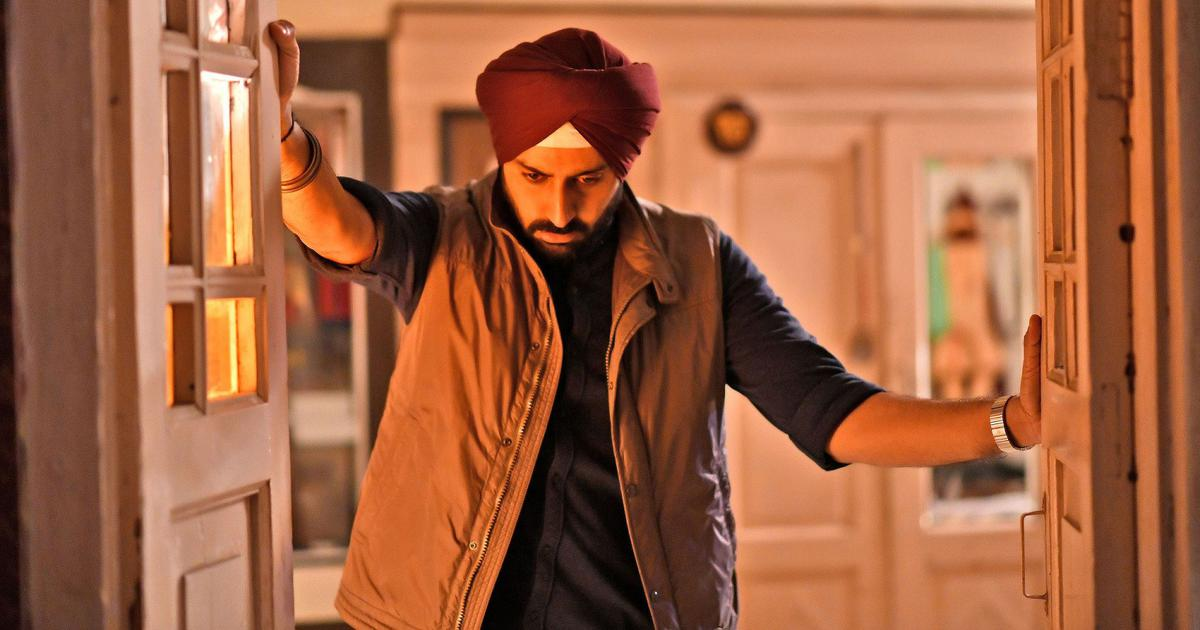 Manmarziyaan Abhishek Bachchan Is Okay With Getting Harsh Comments For His Act