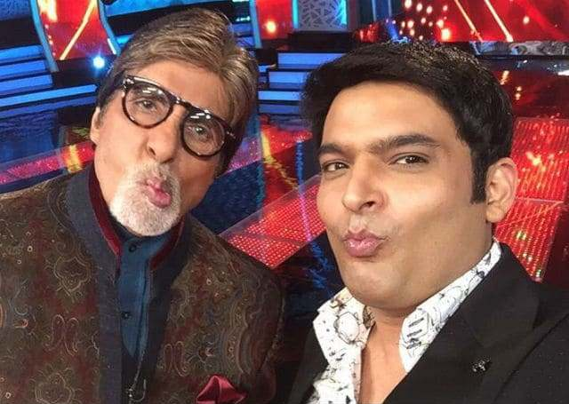 Ace Comedian Kapil Sharma to grace the finale episode of