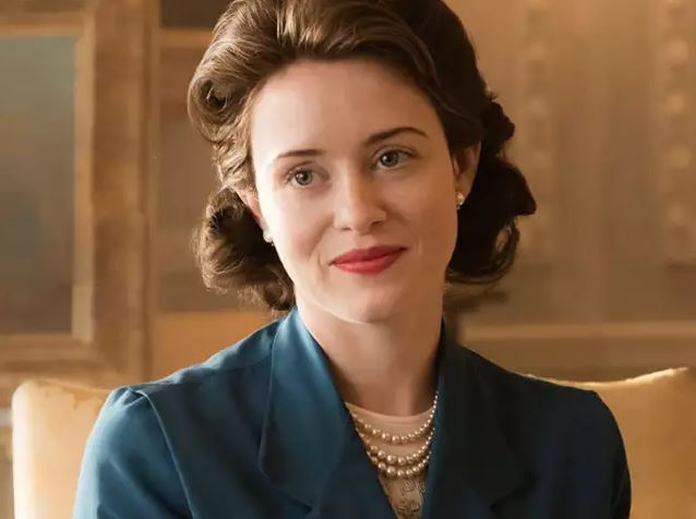 Image result for claire foy peepingmoon
