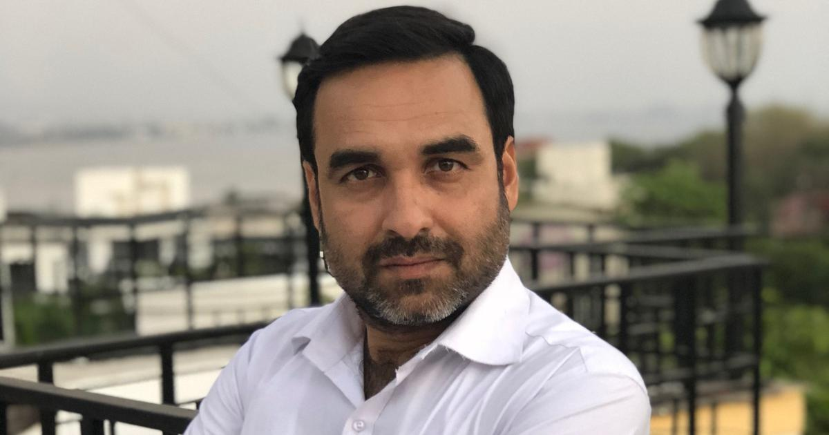 Struggled for 14 years to make my own identity: Pankaj Tripathi