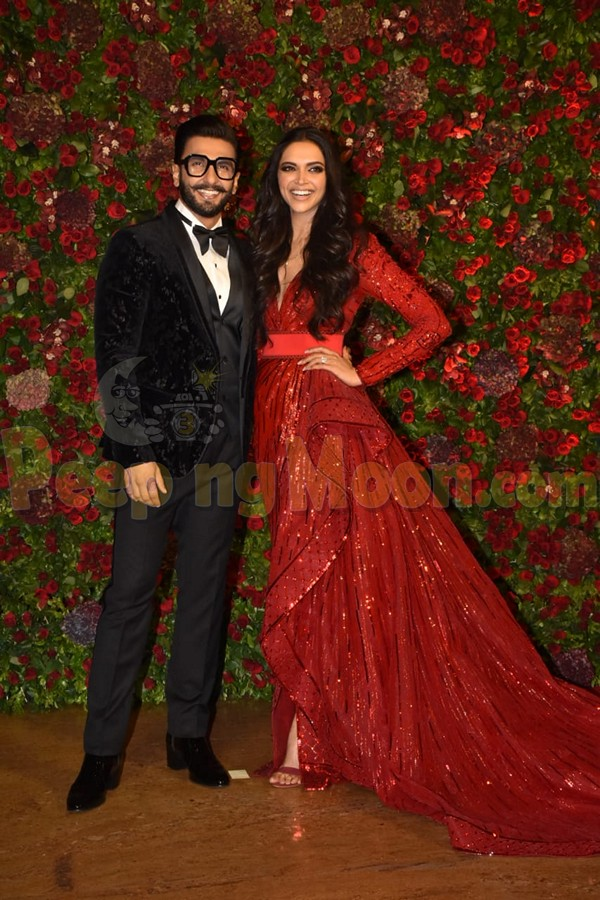 Deepika Padukone makes yet another style statement; wears ...
