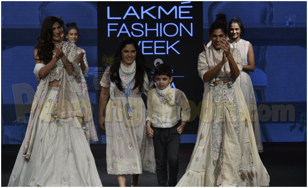Lakme Fashion Week S/R 2019: Here's what you missed at the
