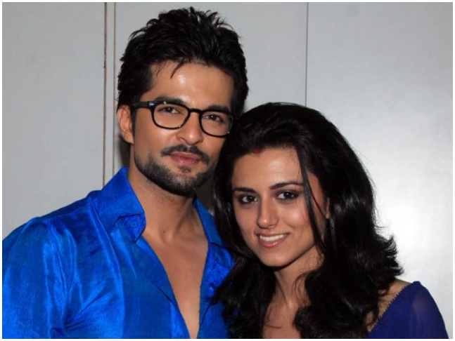 We still love each other, it's just that the definition of love has  changed: Raqesh Bapat on separating from wife Ridhi Dogra