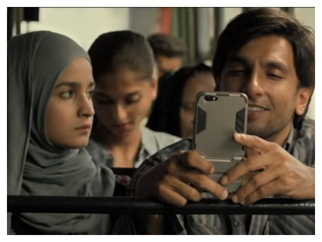 Image result for gully boy peepingmoon