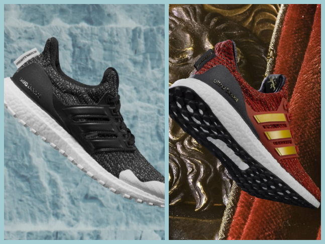 Adidas Running Launches A Game Of Thrones Inspired Collection And